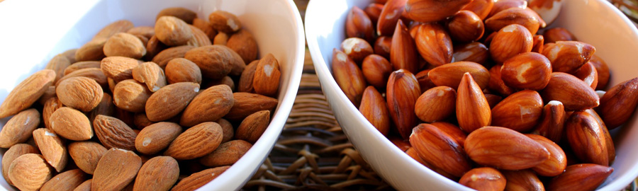 Why You Need to Soak Your Almonds