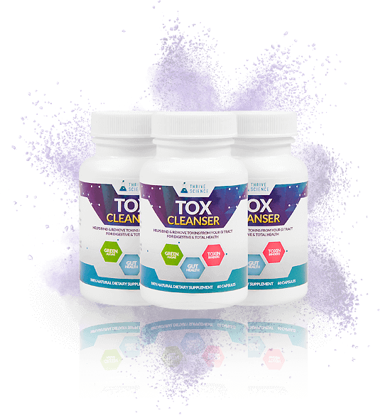 Tox Cleanser